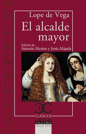 EL ALCALDE MAYOR