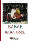 BABAR Y PAPA NOEL