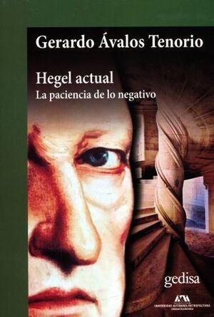HEGEL ACTUAL