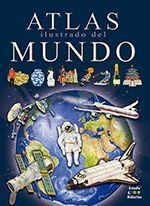 ATLAS ILUSTRADO DEL MUNDO