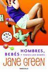 HOMBRES, BEBES Y TODO LO DEMAS