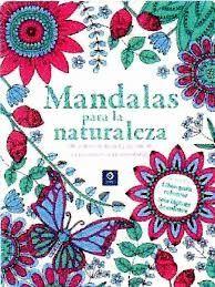 MANDALAS PARA LA NATURALEZA (CAJA LIBRO + LAPICES)