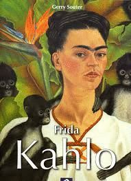 FRIDA KAHLO DETRAS DEL ESPEJO