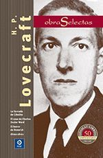 OBRAS SELECTAS H.P. LOVECRAFT