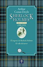 SHERLOCK HOLMES 1905-1915