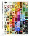 100 REVISTAS CLASICAS DE DISEÑO GRAFICO