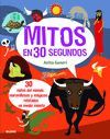 MITOS EN 30 SEGUNDOS