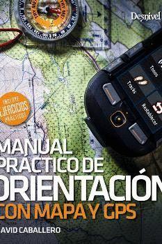 MANUAL PRACTICA DE ORIENTACION CON MAPA Y GPS