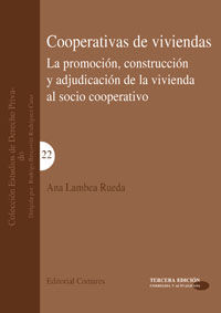 COOPERATIVAS DE VIVIENDAS.