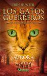 AURORA - LOS GATOS GUERREROS. LA NUEVA PROFECIA 3