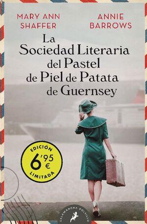 LA SOCIEDAD LITERARIA Y DEL PASTEL DE PIEL DE PATATA DE GUERNSEY