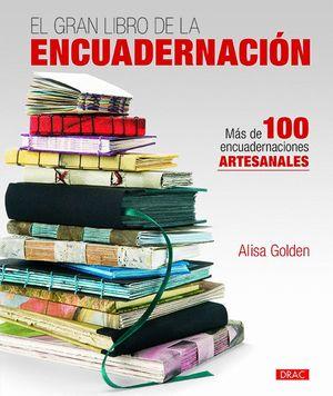 EL GRAN LIBRO DE LA ENCUADERNACION