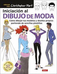 INICIACIÓN AL DIBUJO DE MODA