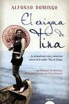 ENIGMA DE TINA, EL
