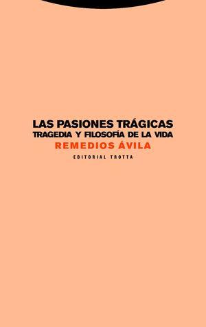 PASIONES TRÁGICAS