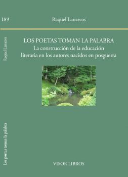 LOS POETAS TOMAN LA PALABRA
