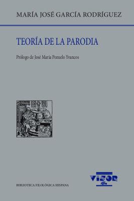 TEORIA DE LA PARODIA