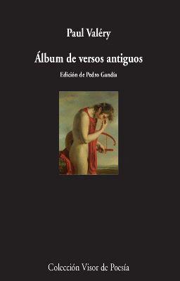 ALBUM DE VERSOS ANTIGUOS