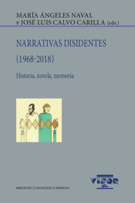 NARRATIVAS DISIDENTES (1968-2018)