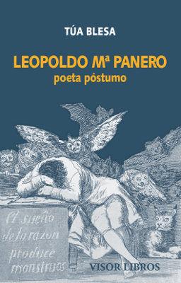 LEOPOLDO MARÍA PANERO, POETA PÓSTUMO