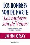 HOMBRES SON DE MARTE LA MUJERES DE VENUS, LOS