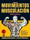 GUIA DE LOS MOVIMIENTOS DE LA MUSCULACION