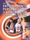 ENTRENAMIENTO PERSONALIZADO Y ALIMENTACIÓN (DVD)