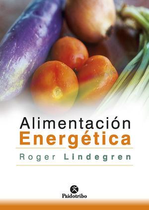 ALIMENTACI�N ENERG��TICA