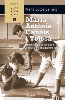 MARIA ANTÒNIA CANALS I TOLOSA