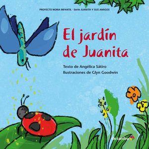 JARDÍN DE JUANITA, EL