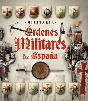 ÓRDENES MILITARES EN ESPAÑA