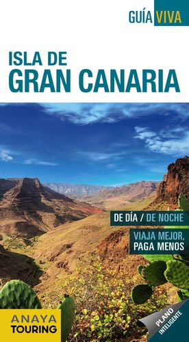 ISLA DE GRAN CANARIA. GUÍA VIVA