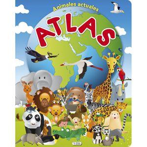 ATLAS ANIMALES ACTUALES