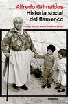 HISTORIAL SOCIAL DEL FLAMENCO