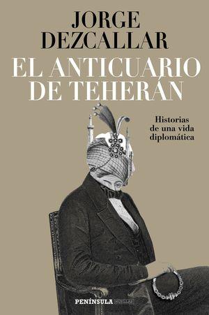 EL ANTICUARIO DE TEHERÁN