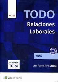 TODO RELACIONES LABORALES 2016