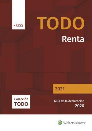 TODO RENTA 2021