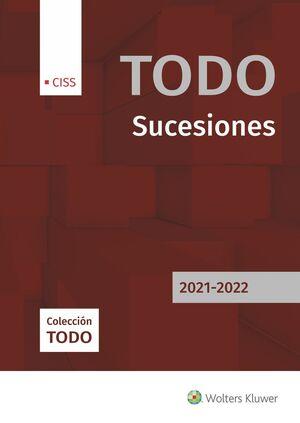 TODO SUCESIONES 2021