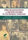 ATLAS DE PENSAMIENTO Y CIENCIAS SOCIALES EN LOS TIEMPOS MODERNOS