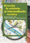 DIRECCION DE ENTIDADES DE INTERMEDIACION TURISTICA