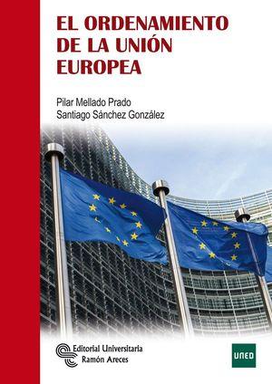 EL ORDENAMIENTO DE LA UNIÓN EUROPEA