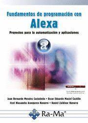 FUNDAMENTOS DE PROGRAMACIÓN CON ALEXA