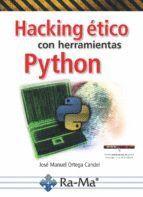 HACKING �ÉTICO CON HERRAMIENTAS PYTHON