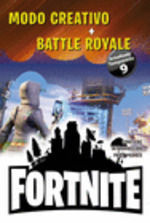 FORTNITE. MODO CREATIVO + BATTLE ROYALE