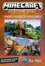 MINECRAFT. EDICION 2020