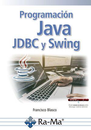 PROGRAMACION JAVA: JDBC Y SWING