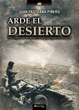 ARDE EL DESIERTO