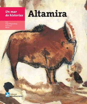 UN MAR DE HISTORIAS. ALTAMIRA