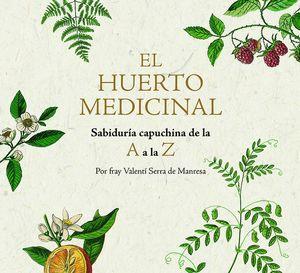 HUERTO MEDICINAL