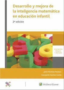 DESARROLLO Y MEJORA DE LA INTELIGENCIA MATEM�TICA EN EDUCACI�N INFANTIL